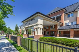 Main Photo: 2332 48 Inverness Gate SE in Calgary: McKenzie Towne Apartment for sale : MLS®# A1126212
