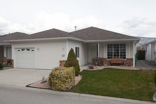 Photo 1: 526 RED WING DRIVE in PENTICTON: Residential Detached for sale : MLS®# 140034