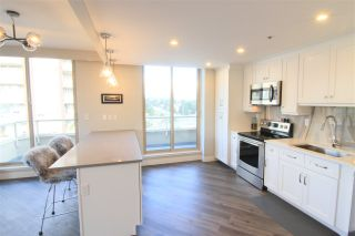 """Photo 3: 1402 728 FARROW Street in Coquitlam: Coquitlam West Condo for sale in """"The Victoria"""" : MLS®# R2125460"""