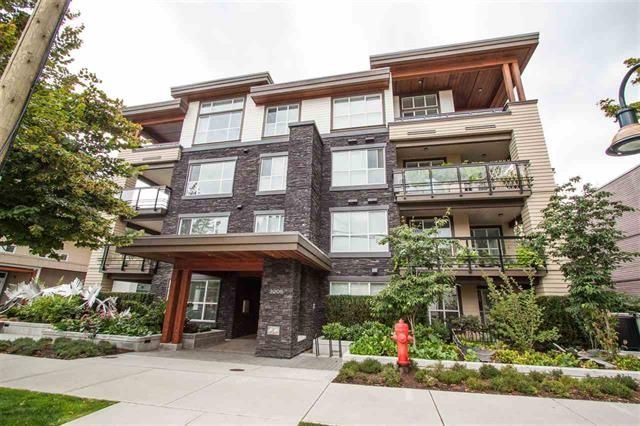 Main Photo: #315 - 3205 Mountain Highway in North Vancouver: Lynn Valley Condo for sale : MLS®# R2295368