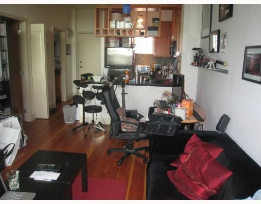 """Photo 3: Photos: 318 8988 HUDSON Street in Vancouver: Marpole Condo for sale in """"RETRO"""" (Vancouver West)  : MLS®# V764473"""