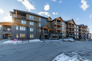 Photo 1: 3311 450 Kincora Glen Road NW in Calgary: Kincora Apartment for sale : MLS®# A1060939