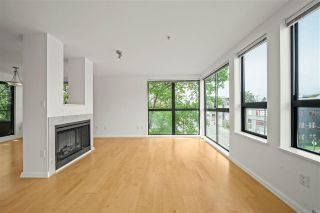 """Photo 3: 505 997 W 22ND Avenue in Vancouver: Cambie Condo for sale in """"The Crescent in Shaughnessy"""" (Vancouver West)  : MLS®# R2579625"""