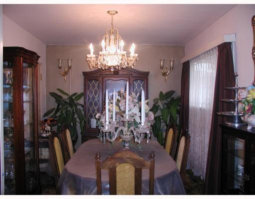 Photo 3: Photos: 5734 MCKINNON Street in Vancouver: Killarney VE House for sale (Vancouver East)  : MLS®# V655644