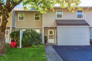 Photo 2: 53 5301 204TH Street in Langley: Langley City Townhouse for sale : MLS®# R2503229