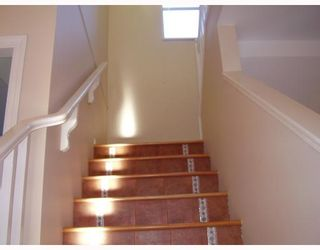 """Photo 5: 38 7433 16TH Street in Burnaby: Edmonds BE Townhouse for sale in """"VILLAGE DEL MAR"""" (Burnaby East)  : MLS®# V672755"""