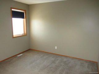 Photo 11: 43 Langdale Way in WINNIPEG: Fort Garry / Whyte Ridge / St Norbert Residential for sale (South Winnipeg)  : MLS®# 1500041