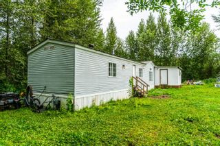 Photo 1: 1292 GOOSE COUNTRY Road in Prince George: Old Summit Lake Road Manufactured Home for sale (PG City North (Zone 73))  : MLS®# R2604464
