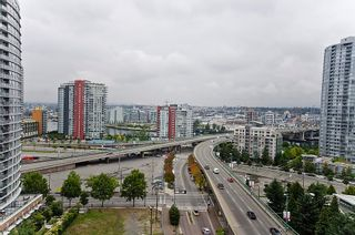 """Photo 4: 1505 989 BEATTY Street in Vancouver: Yaletown Condo for sale in """"NOVA"""" (Vancouver West)  : MLS®# V914855"""