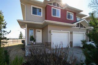 Photo 32: 22 15151 43 Street in Edmonton: Zone 02 House Half Duplex for sale : MLS®# E4239001