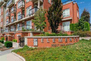 """Photo 1: A119 20211 66 Avenue in Langley: Willoughby Heights Condo for sale in """"Elements"""" : MLS®# R2366817"""