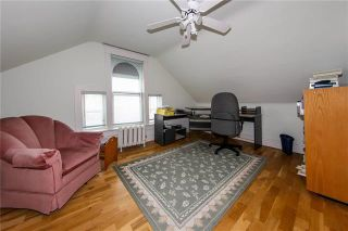 Photo 9: 217 Academy Road in Winnipeg: Crescentwood Residential for sale (1C)  : MLS®# 1905144
