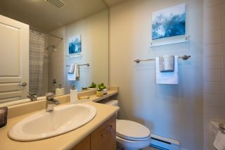 "Photo 10: 603 2268 REDBUD Lane in Vancouver: Kitsilano Condo for sale in ""Ansonia"" (Vancouver West)  : MLS®# R2515978"