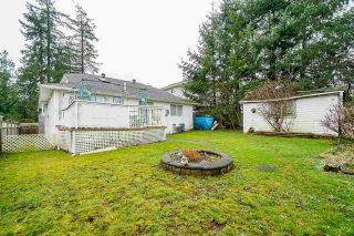 Photo 31: 15901 88A Avenue in Surrey: Fleetwood Tynehead House for sale : MLS®# R2535986