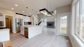 Photo 7: 16107 17 Avenue SW in Edmonton: Zone 56 House for sale : MLS®# E4254712