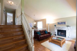 Photo 3: 869 PORTEAU Place in North Vancouver: Roche Point House for sale : MLS®# R2458748