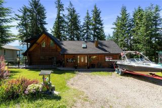 Photo 3: 2403 Mount Tuam Crescent, in Blind Bay: House for sale : MLS®# 10235007
