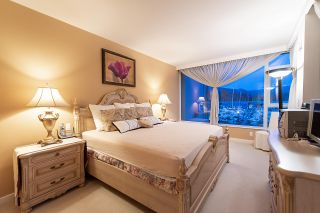 "Photo 16: 104 1717 BAYSHORE Drive in Vancouver: Coal Harbour Townhouse for sale in ""BAYSHORE GARDENS"" (Vancouver West)  : MLS®# R2432770"