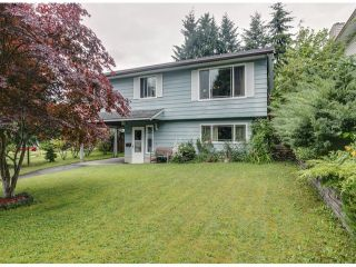 Photo 1: 32395 PTARMIGAN Drive in Mission: Mission BC House for sale : MLS®# F1315198