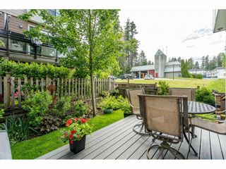 """Photo 32: 97 9989 BARNSTON Drive in Surrey: Fraser Heights Townhouse for sale in """"Highcrest"""" (North Surrey)  : MLS®# R2477034"""
