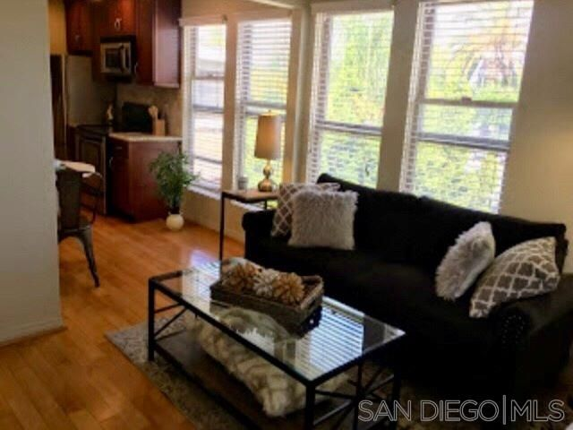 Main Photo: NORMAL HEIGHTS Condo for sale: 4834 W Mountain View Drive #6 in San Diego