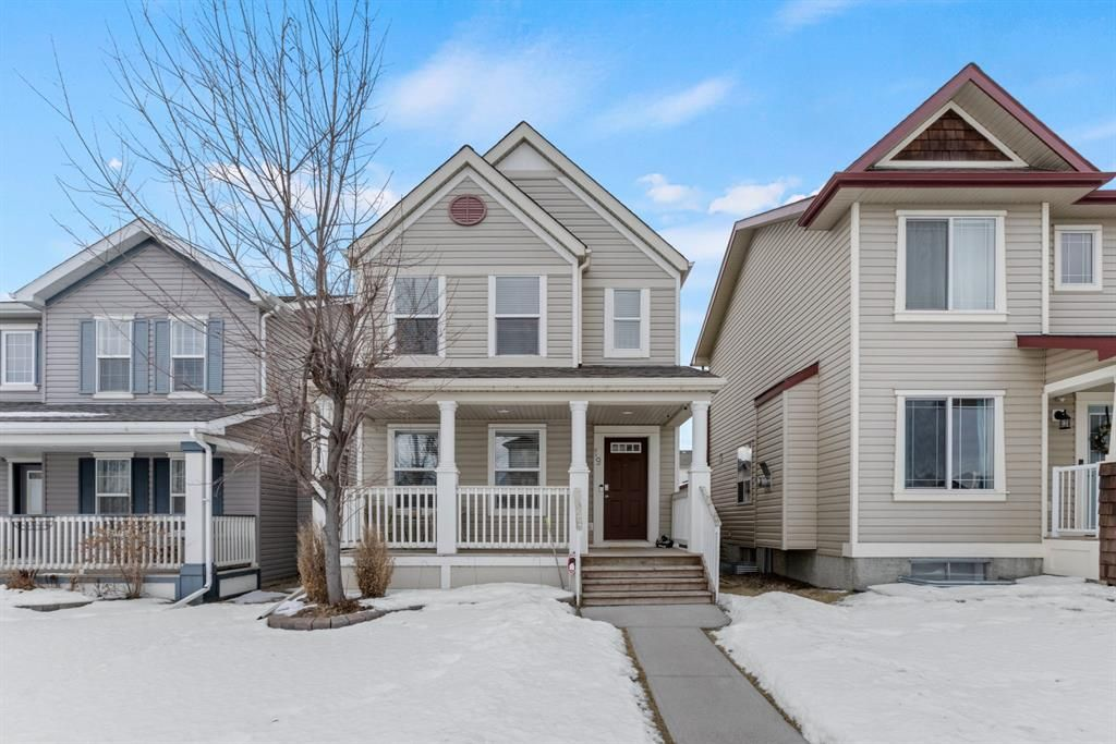 Main Photo: 19 Copperfield Terrace SE in Calgary: Copperfield Detached for sale : MLS®# A1062283