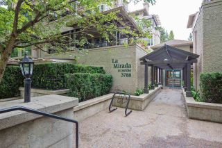 Photo 2: 106 3788 W 8TH AVENUE in Vancouver: Point Grey Condo for sale (Vancouver West)  : MLS®# R2470249
