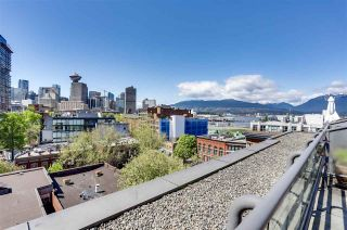 """Photo 18: 505 28 POWELL Street in Vancouver: Downtown VE Condo for sale in """"POWELL LANE"""" (Vancouver East)  : MLS®# R2577298"""