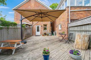 Photo 34: 34 Zina Street: Orangeville House (2-Storey) for sale : MLS®# W5262899