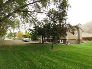 Photo 4: 7250 FURRER ROAD in : Dallas House for sale (Kamloops)  : MLS®# 134360