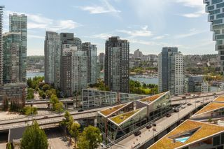 Photo 18: 1701 889 PACIFIC STREET in Vancouver: Downtown VW Condo for sale (Vancouver West)  : MLS®# R2608681