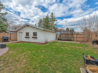 Photo 29: 816 SEYMOUR Avenue SW in Calgary: Southwood House for sale : MLS®# C4182431