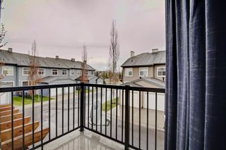 Photo 17: 34 CHAPALINA Square SE in Calgary: Chaparral Row/Townhouse for sale : MLS®# A1111680