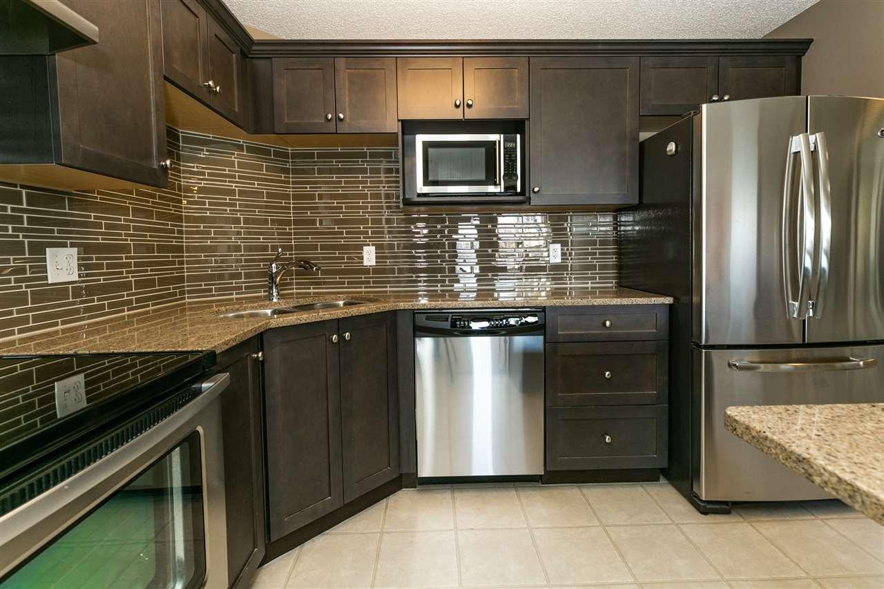 Main Photo: 331 1520 HAMMOND Gate in Edmonton: Zone 58 Condo for sale : MLS®# E4239961