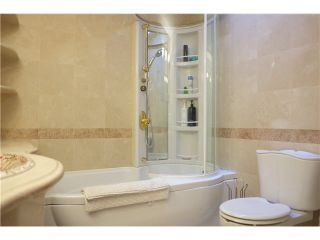 """Photo 7: 2411 W 5TH Avenue in Vancouver: Kitsilano Townhouse  in """"BALSAM CORNERS"""" (Vancouver West)  : MLS®# V1100926"""