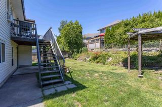 """Photo 39: 35441 CALGARY Avenue in Abbotsford: Abbotsford East House for sale in """"SANDY HILL"""" : MLS®# R2595904"""