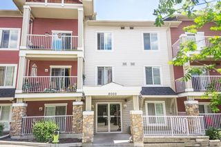 Photo 14: 8108 70 PANAMOUNT Drive NW in Calgary: Panorama Hills Apartment for sale : MLS®# C4299723