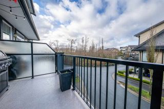 """Photo 13: 11 13819 232 Street in Maple Ridge: Silver Valley Townhouse for sale in """"Brighton"""" : MLS®# R2555194"""