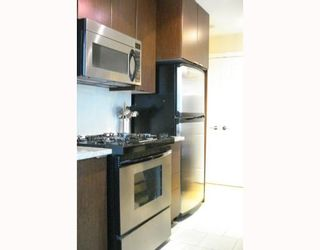 """Photo 5: 1003 1001 RICHARDS Street in Vancouver: Downtown VW Condo for sale in """"MIRO"""" (Vancouver West)  : MLS®# V738446"""