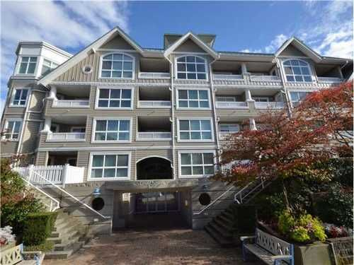 Main Photo: 102 5500 LYNAS LANE in Richmond: Riverdale RI Condo for sale ()  : MLS®# V1101938