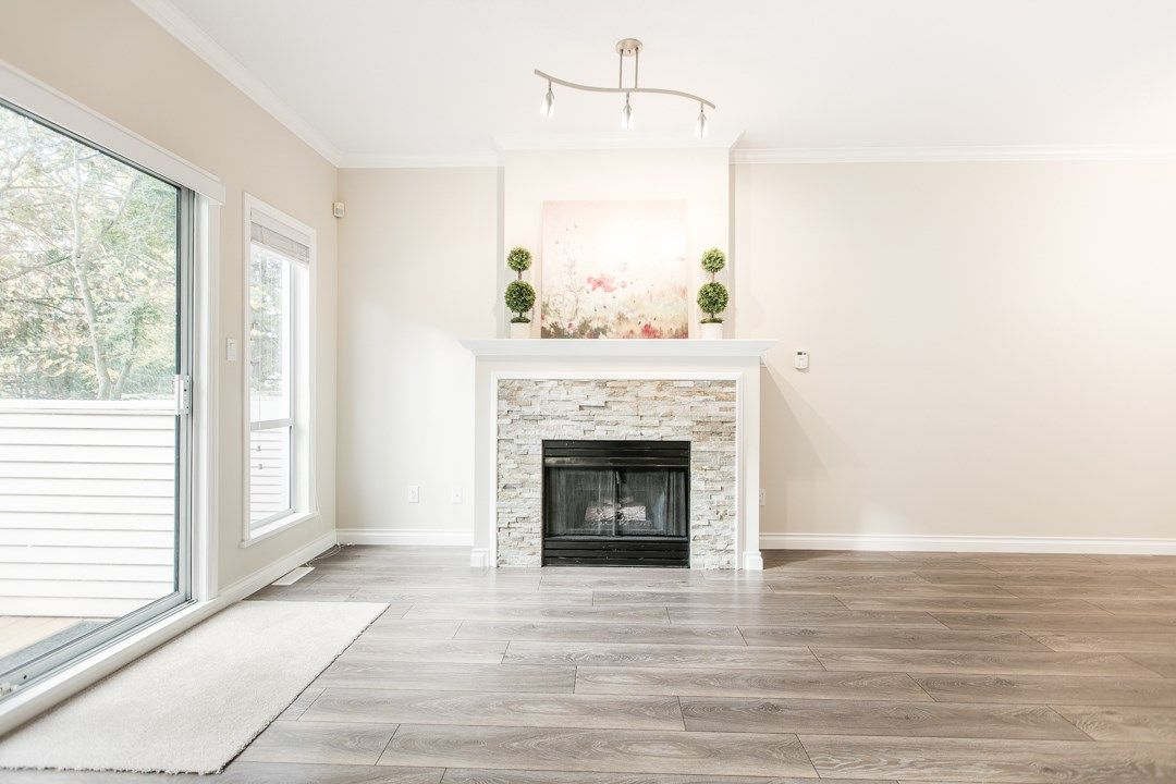 """Photo 5: Photos: 44 12411 JACK BELL Drive in Richmond: East Cambie Townhouse for sale in """"FRANCISCO VILLAGE"""" : MLS®# R2009585"""