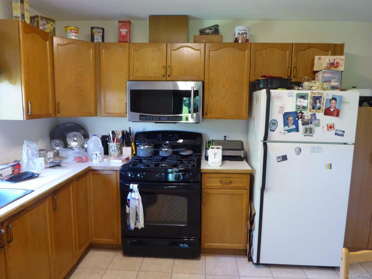 Photo 10: Photos: 20 2055 Galerno Rd in CAMPBELL RIVER: CR Willow Point Row/Townhouse for sale (Campbell River)  : MLS®# 739182