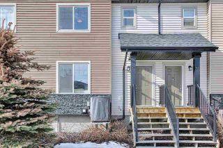 Photo 4: 43 12004 22 Avenue in Edmonton: Zone 55 Townhouse for sale : MLS®# E4230974