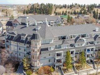 Photo 3: 407 2422 Erlton Street SW in Calgary: Erlton Apartment for sale : MLS®# A1092485