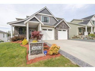 "Photo 3: 50283 KENSINGTON Drive in Chilliwack: Eastern Hillsides House for sale in ""Elk Creek Estates"" : MLS®# R2575024"