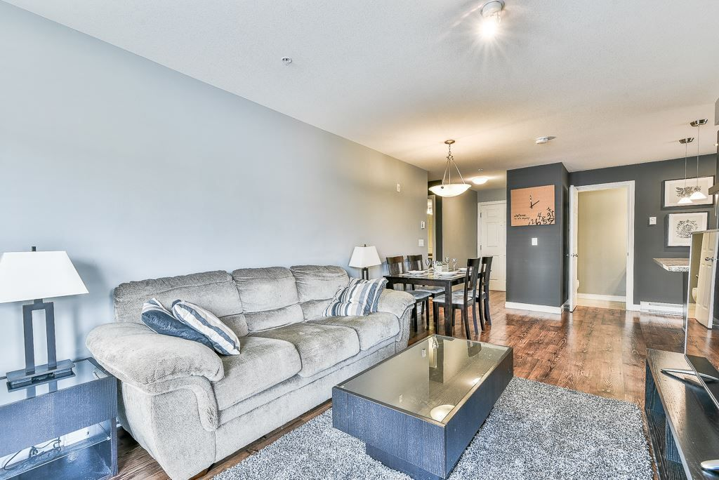 """Photo 15: Photos: 210 5474 198 Street in Langley: Langley City Condo for sale in """"Southbrook"""" : MLS®# R2285967"""