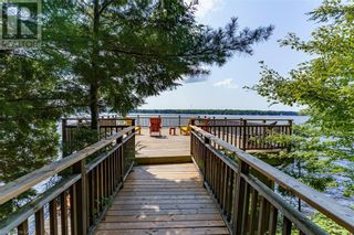 Photo 4: 1302 ACTON ISLAND Road in Bala: House for sale : MLS®# 40159188