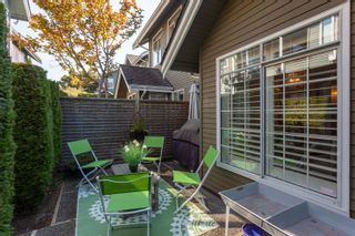 """Photo 29: 4290 HEATHER Street in Vancouver: Cambie Townhouse for sale in """"Grace Estate"""" (Vancouver West)  : MLS®# R2375168"""