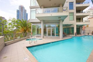 Photo 14: DOWNTOWN Condo for sale : 1 bedrooms : 1441 9th Ave. #409 in San Diego