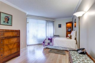 "Photo 15: 106 925 W10 Avenue in Vancouver: Fairview VW Condo for sale in ""Laurel Place"" (Vancouver West)  : MLS®# R2105700"